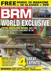 British Railway Modelling issue January 2018