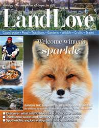 LandLove Magazine issue Jan/Feb 201718