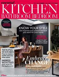 Essential Kitchen Bathroom Bedroom issue January