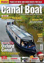 Canal Boat issue Jan-18