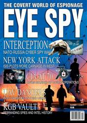 Eye Spy issue 112