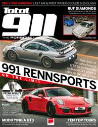 Total 911 issue Issue 160