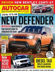 29th November 2017 issue 29th November 2017