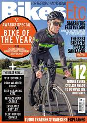 Bikes Etc issue January 2018