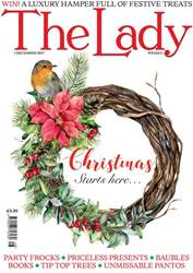 1st December issue 1st December