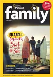 Family Travel 2018 issue Family Travel 2018
