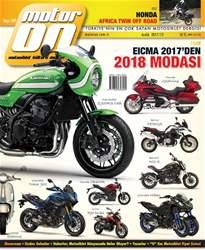 Motoron issue Motoron Aralık 2017