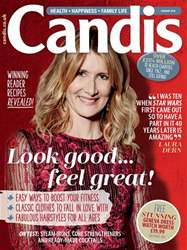 Candis issue January 2018