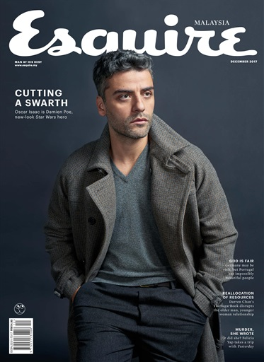 esquire subscription
