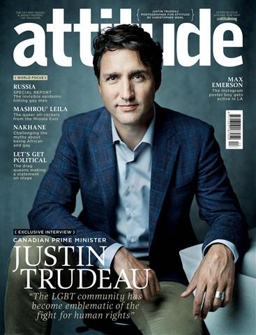 Attitude issue 291