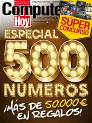 500 issue 500