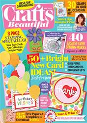 Crafts Beautiful issue Jan-18