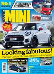 Modern Mini issue No. 88 Loooking Fabulous