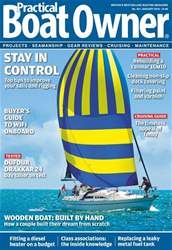 Practical Boatowner issue January 2018