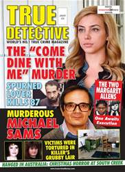 True Detective issue Jan-18