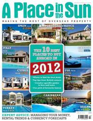 A Place in the Sun February 2012 issue A Place in the Sun February 2012