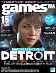 games (TM) issue Issue 194