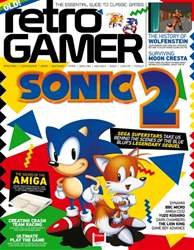 Retro Gamer issue Issue 175