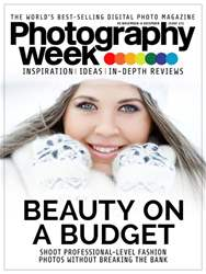 Photography Week issue Issue 271