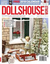 Dolls House World issue Issue 304