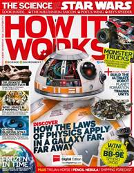 How It Works issue Issue 106