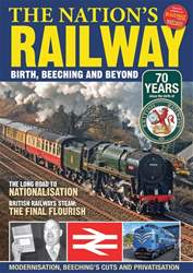 Railway Magazine issue The National Railway