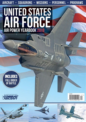 AirForces Monthly Digital Issue