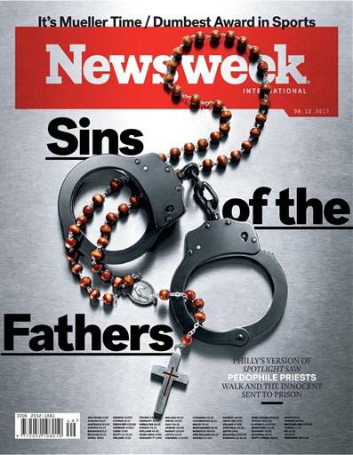 Newsweek International Preview