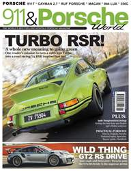 911 & Porsche World 286 January 2018 issue 911 & Porsche World 286 January 2018