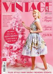 Vintage Life December / January Issue 85 issue Vintage Life December / January Issue 85