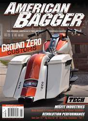 American Bagger issue January 2018
