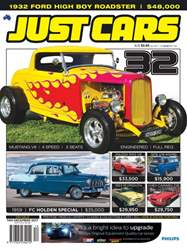 JUST CARS issue 18-06