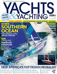 Yachts & Yachting issue January 2018