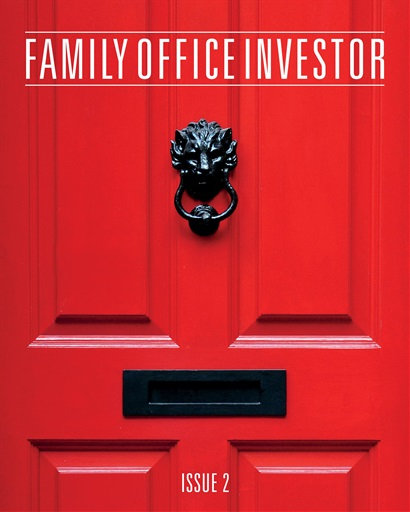 Family Office Investor Digital Issue