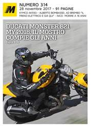 Moto.it Magazine Numero 314 issue Moto.it Magazine Numero 314