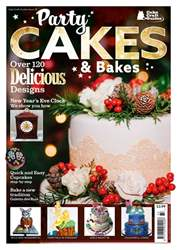 Cake Craft Guides issue Cake Craft Guides
