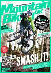Mountain Biking UK issue December 2017