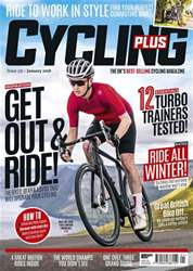 Cycling Plus issue January 2018