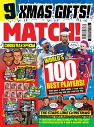 Match issue 05 December 2017