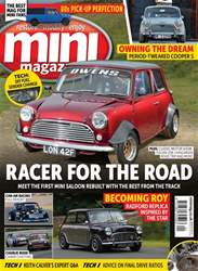 Mini Magazine issue January 2018