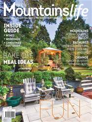 Blue Mountains Life issue Dec/Jan 2017-18