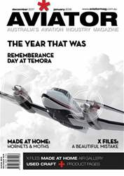 Aviator issue Dec17