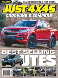 JUST 4X4S issue 18-06