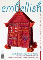 Embellish issue Embellish Issue 32