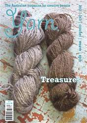 Yarn issue Yarn  Issue 48