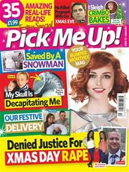 Pick Me Up! Special issue Festive Special 2017