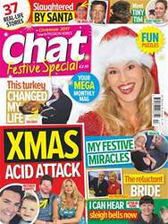 Chat Specials issue Festive Special 2017