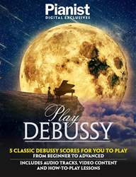 Play Debussy issue Play Debussy