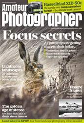 Amateur Photographer issue 9th December 2017