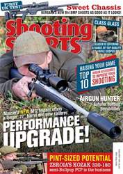 Shooting Sports issue Jan-18